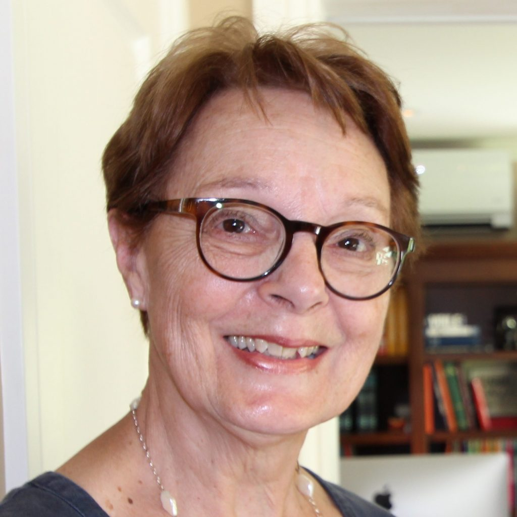 Claire Marchessault