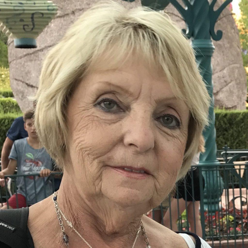 Claudette Bessette