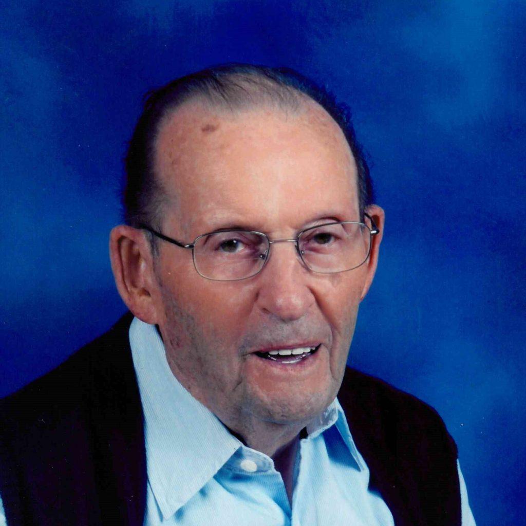 Gilles Carreau
