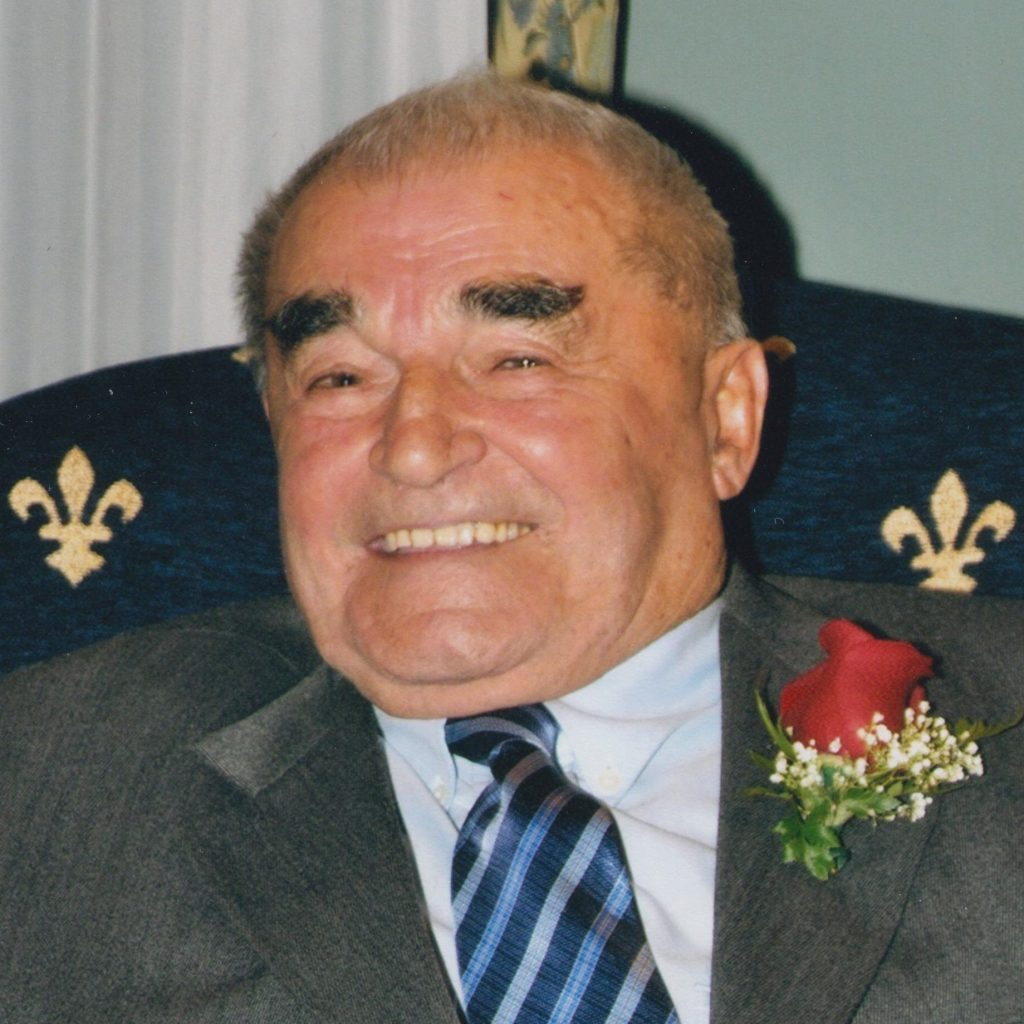 Jean-Gilbert Bélaval