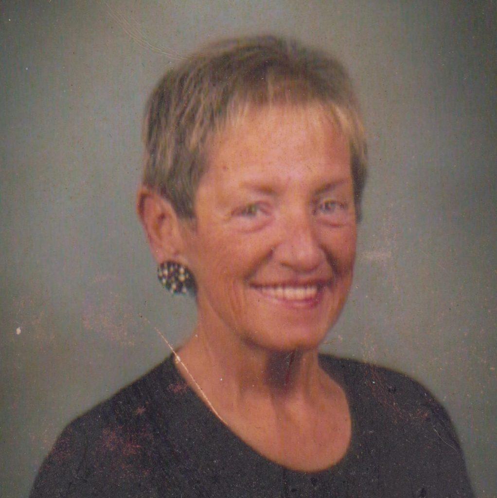 Lorraine Thériault Meunier