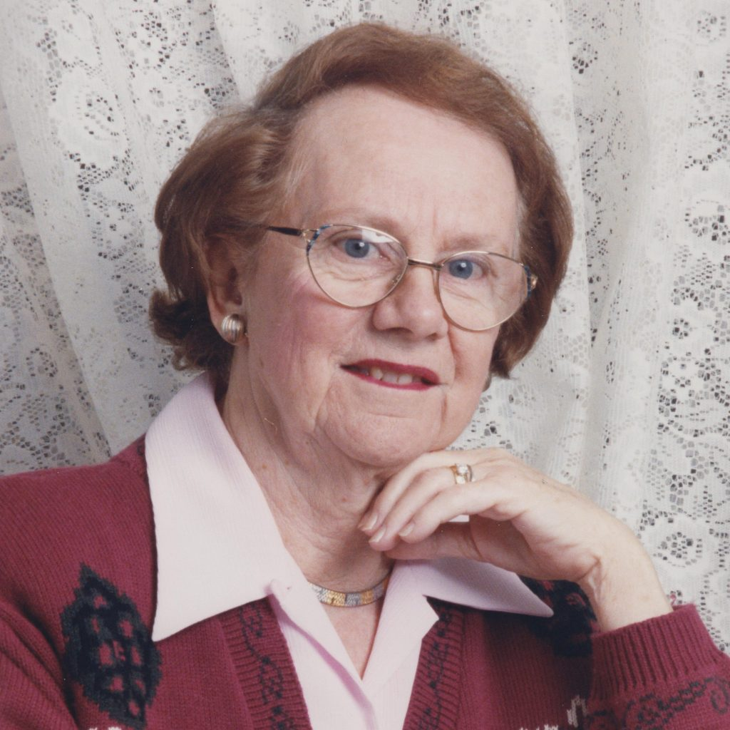 Lucille Poirier Roman