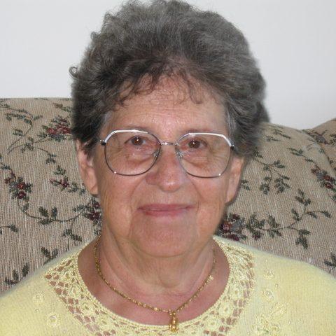 Mariette Roy Comeau