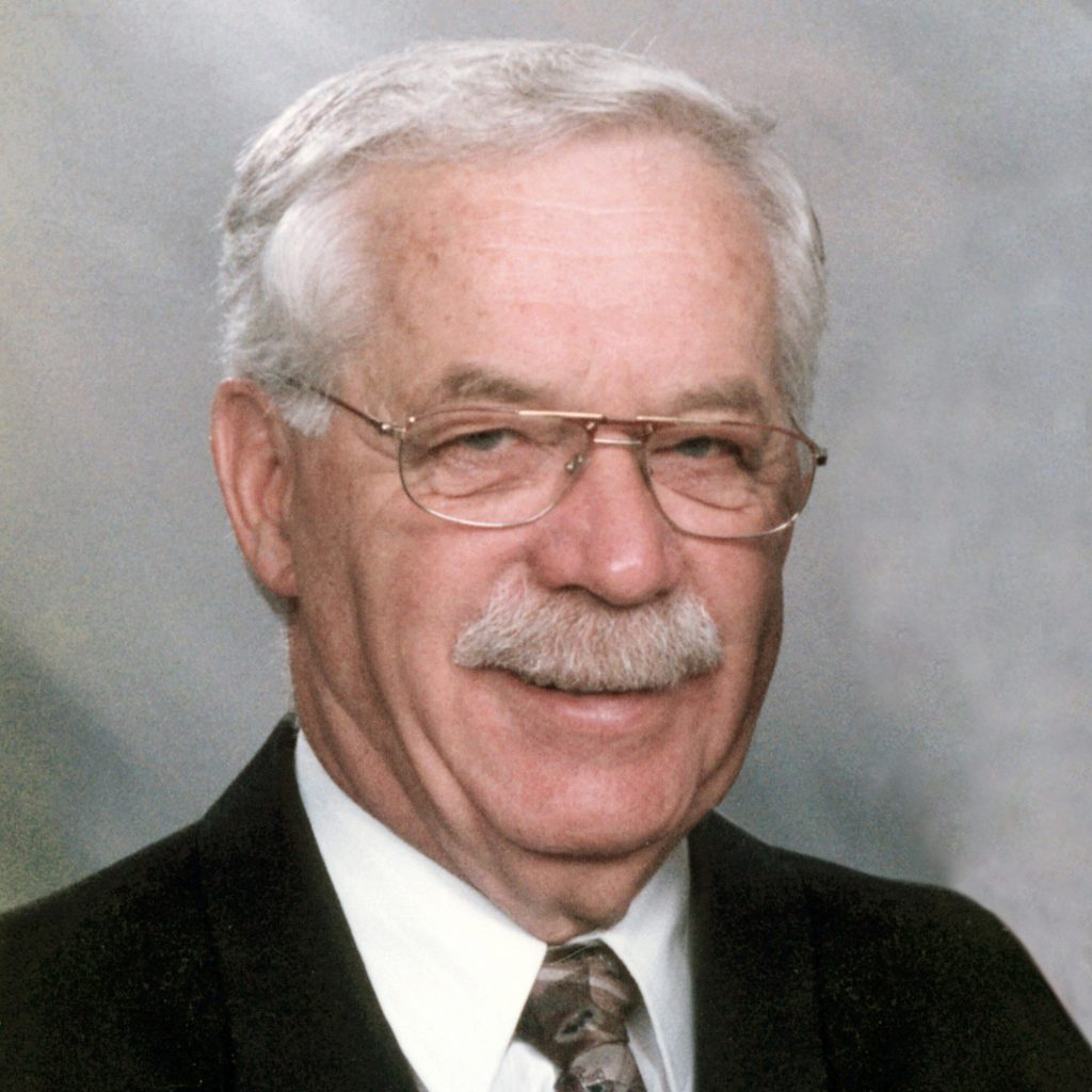 Patrick Whipp