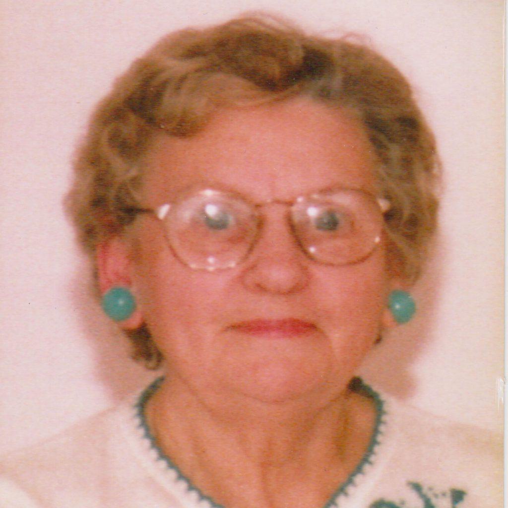 Rita Savary Bleau