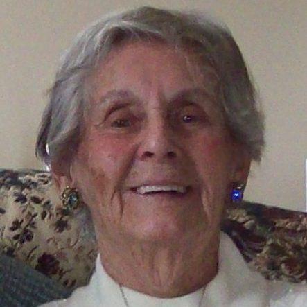 Ruth McCall Sirois