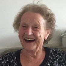 Aloysia Grandke Klaassen