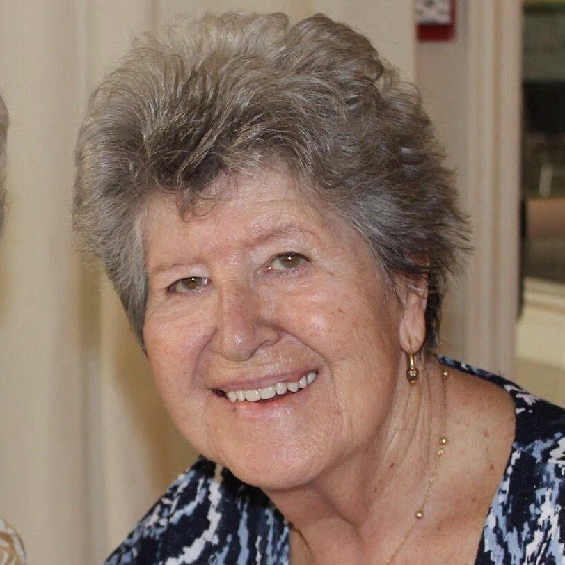 Denise St-Denis Touchette