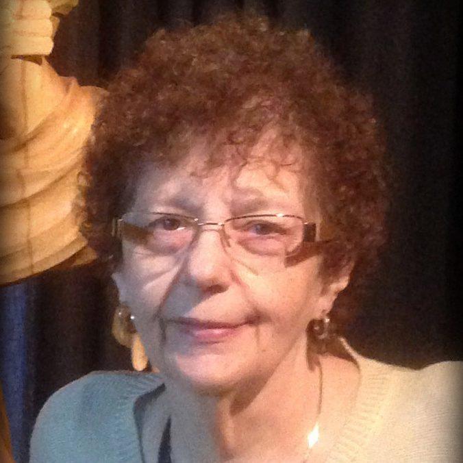 Huguette Laplante