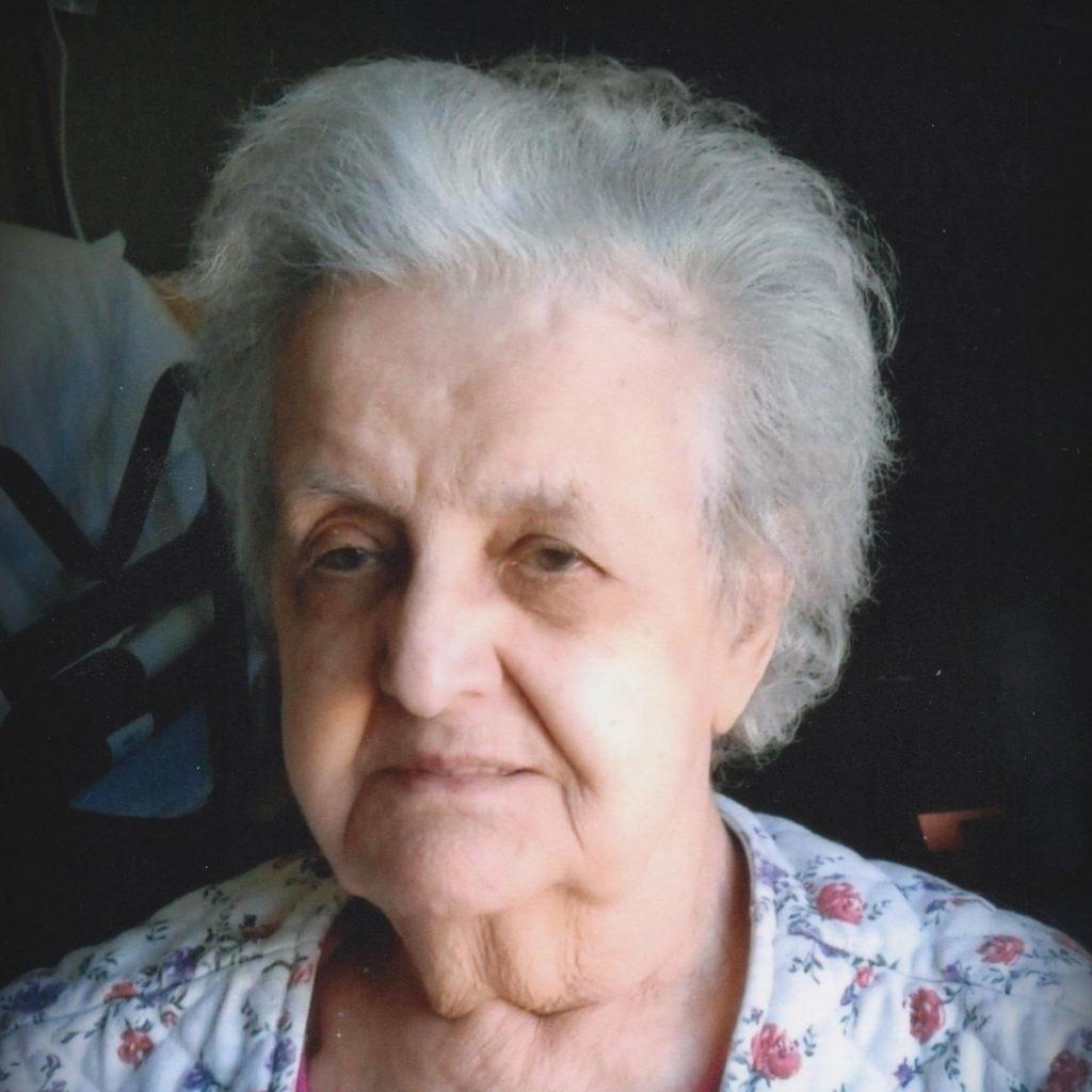 Jacqueline Lafaille Boudreau