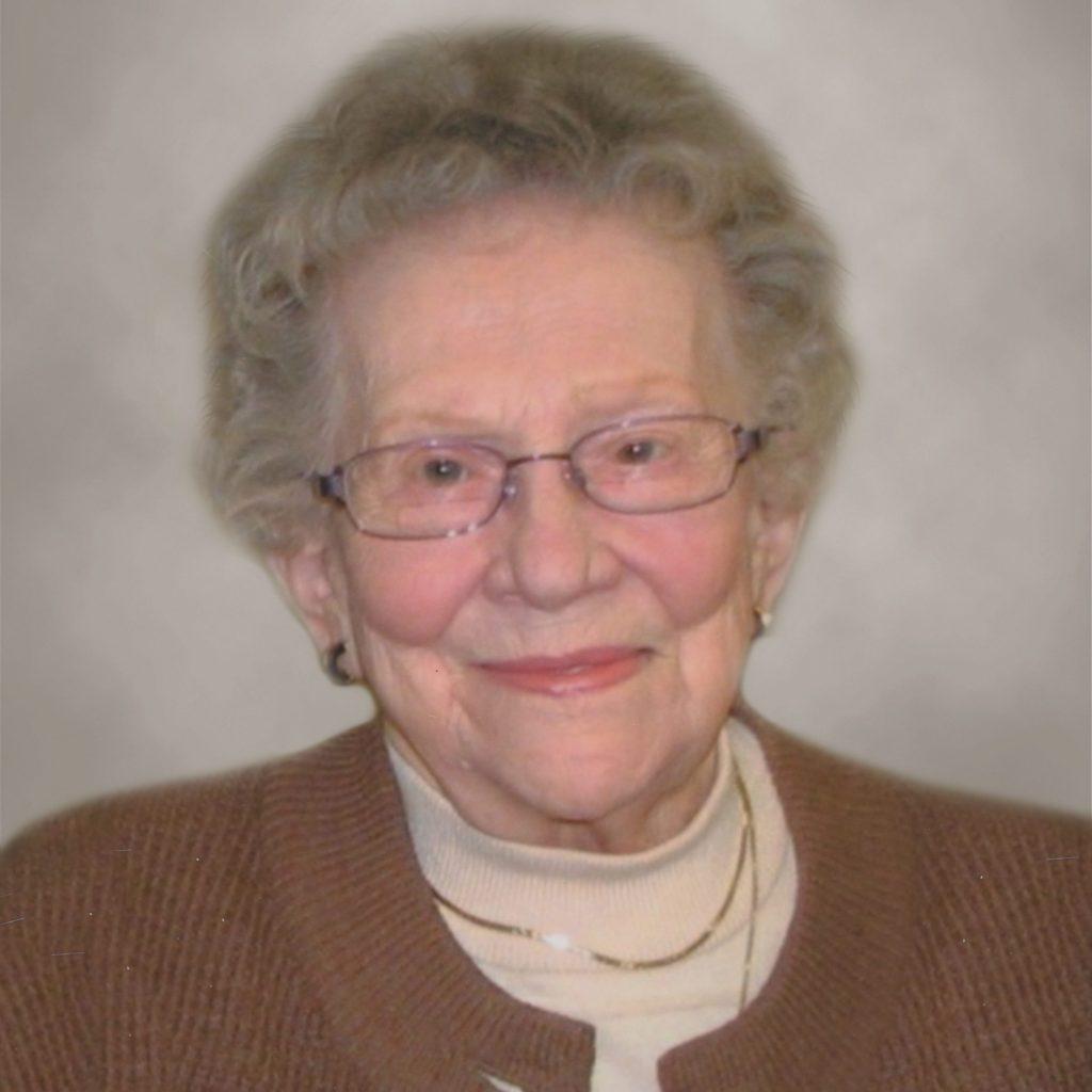 Laure Paquette (née Bonneau)