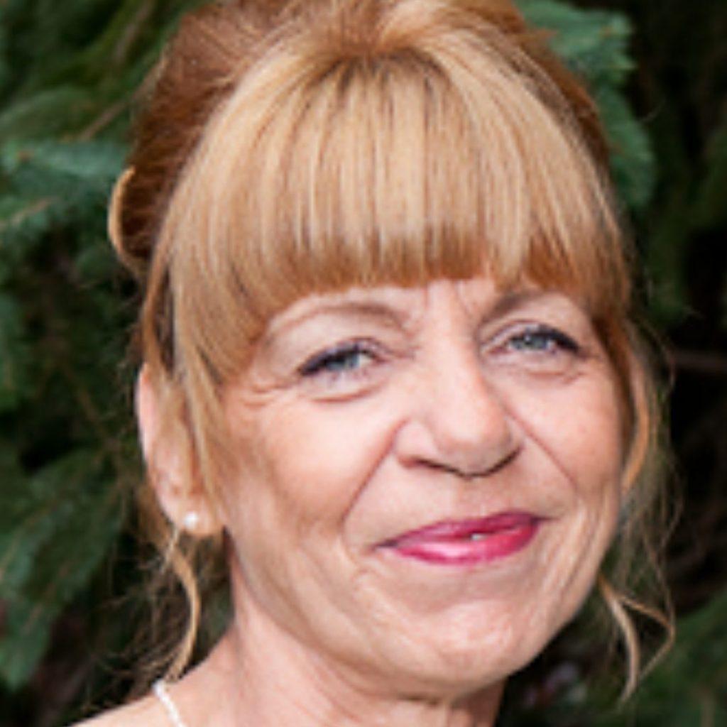Lucie Deslandes