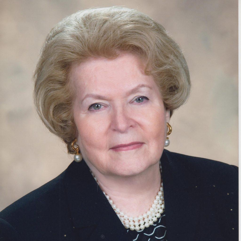 Margot Cambron Phaneuf