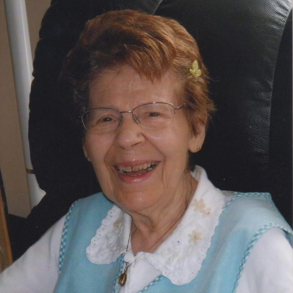 Marguerite Gaboriau