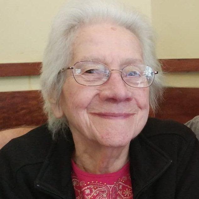 Pauline Lebeau (née De Chantal)