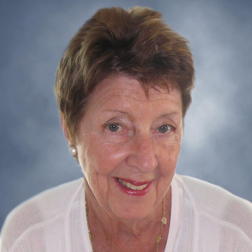 Suzanne Langevin