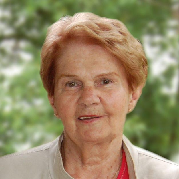 Thérèse Frigon