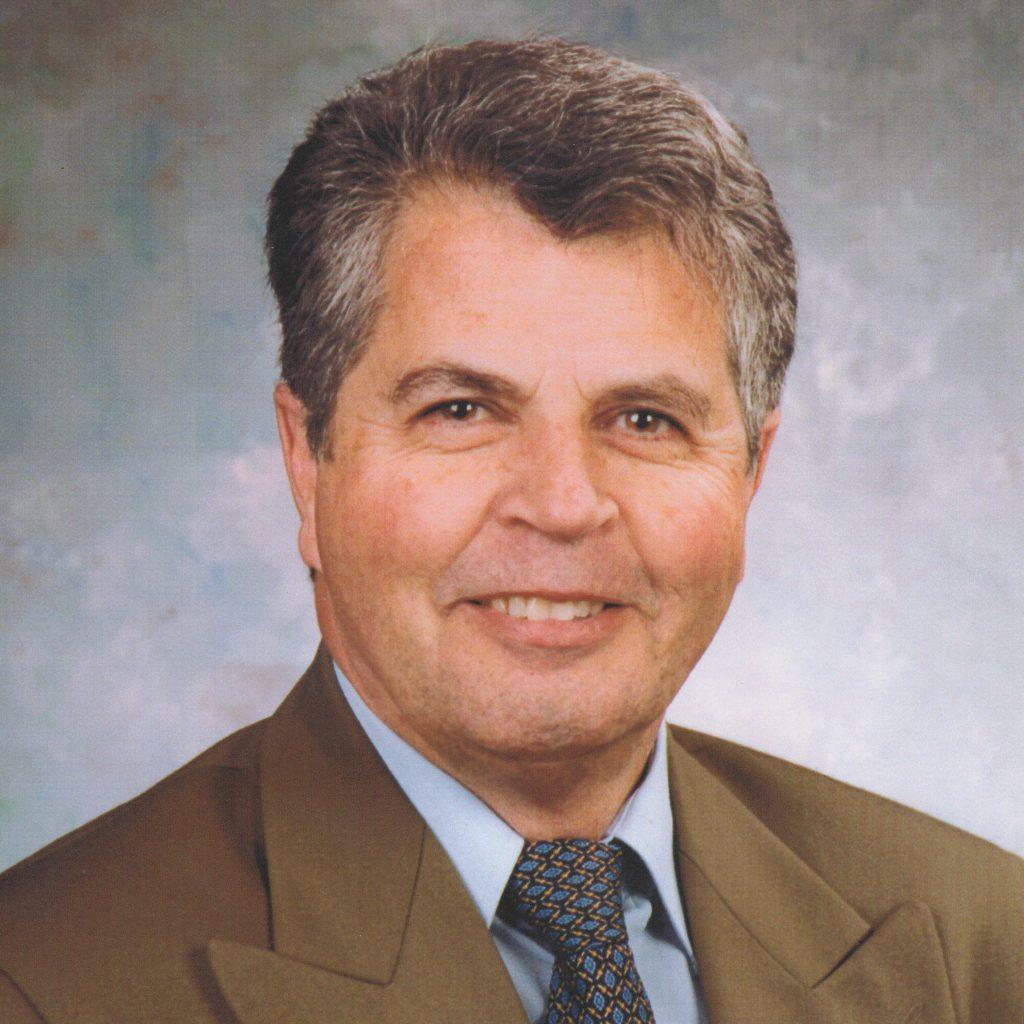 André De Marbre