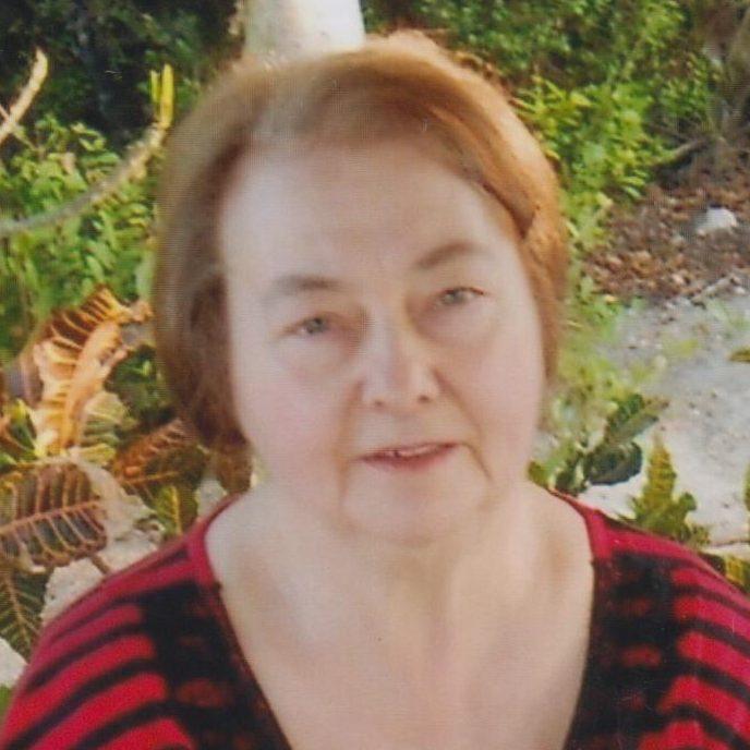 Claudette Marleau Richard