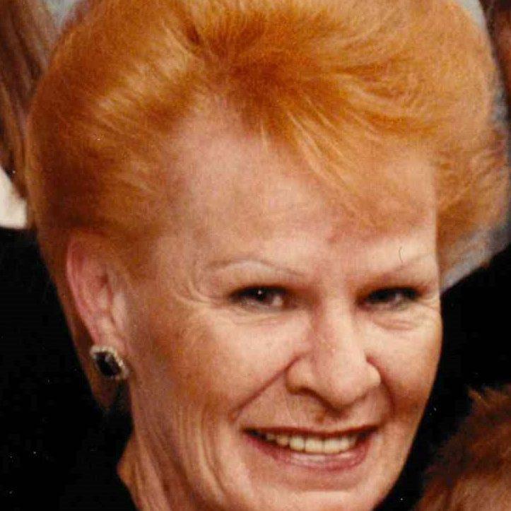 Ghislaine Bernier