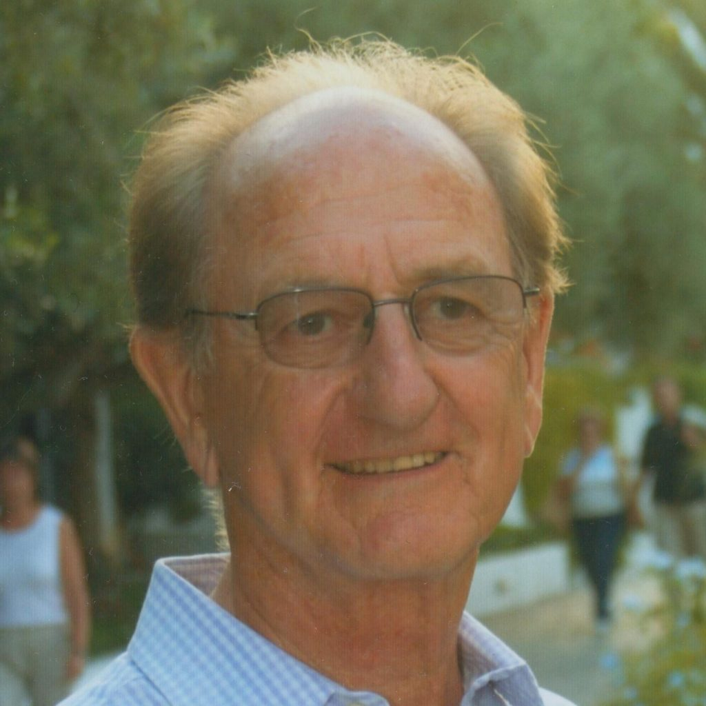 Jean-Pierre Villeneuve