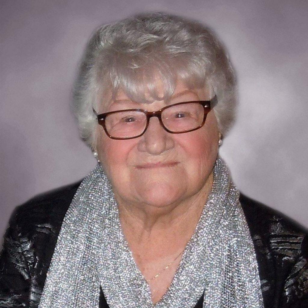 Renée Didiergeorge Corberand