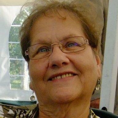Yolande Béchard