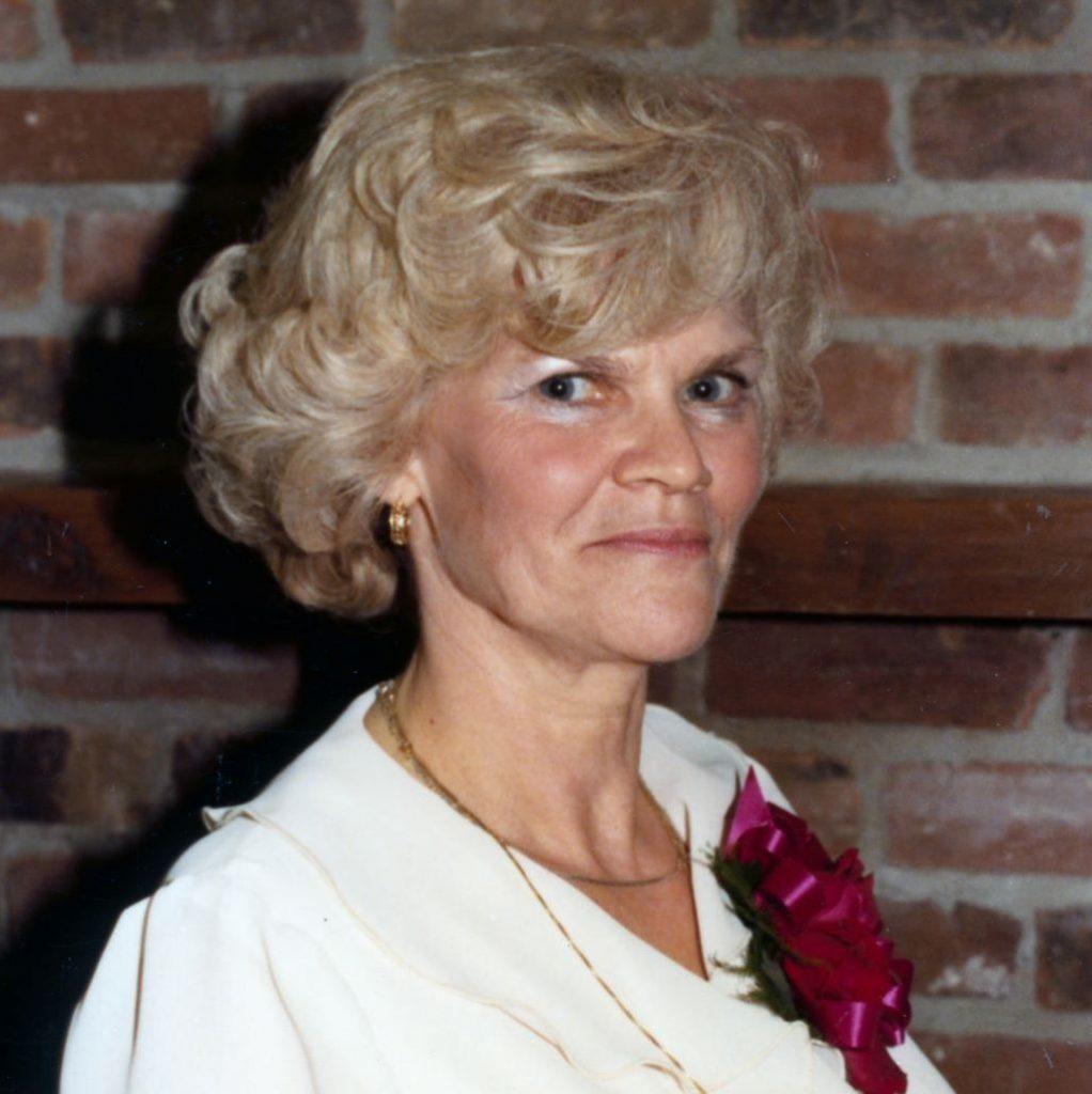 Estelle  Cadieux (Lavarière)