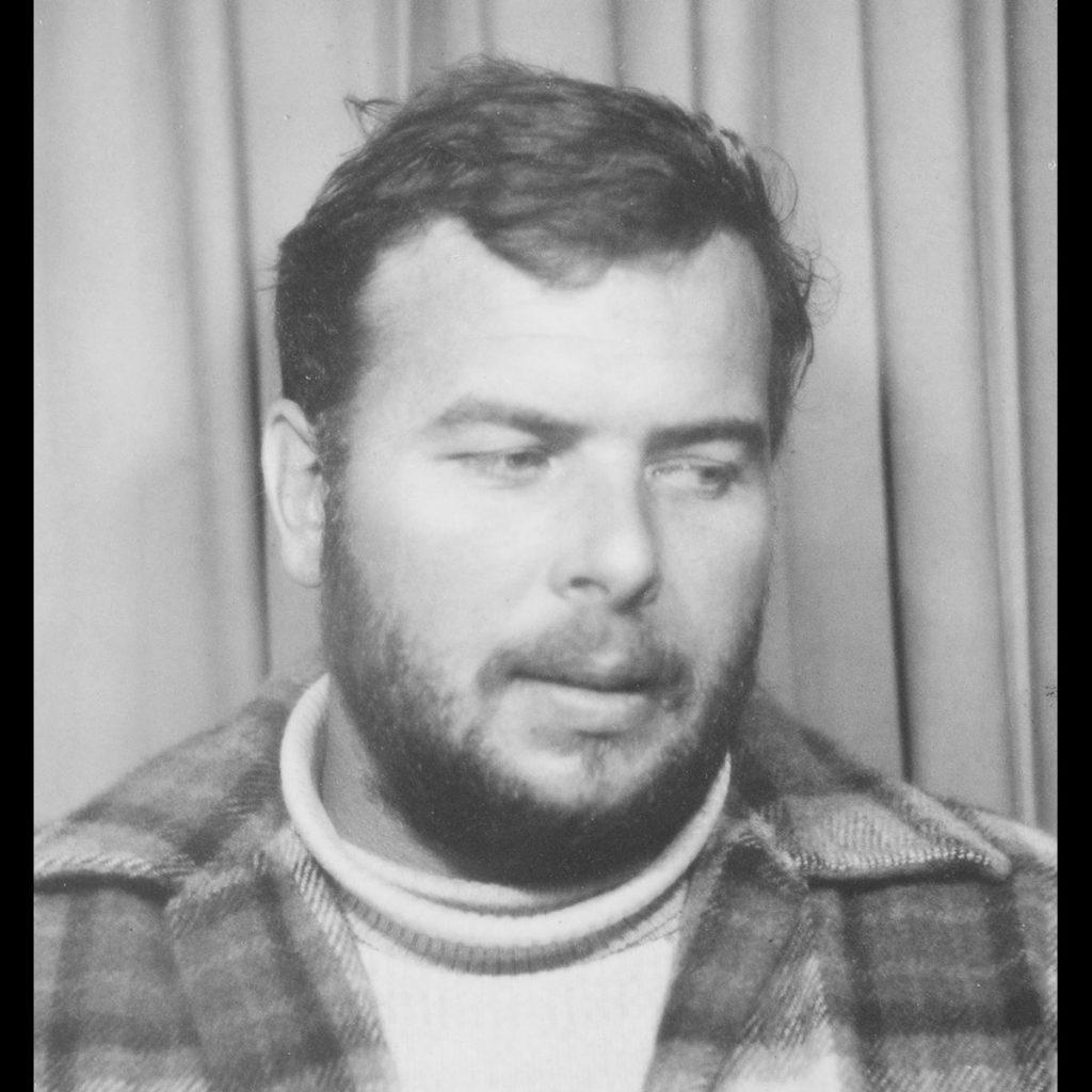 Jean-Claude Gagné