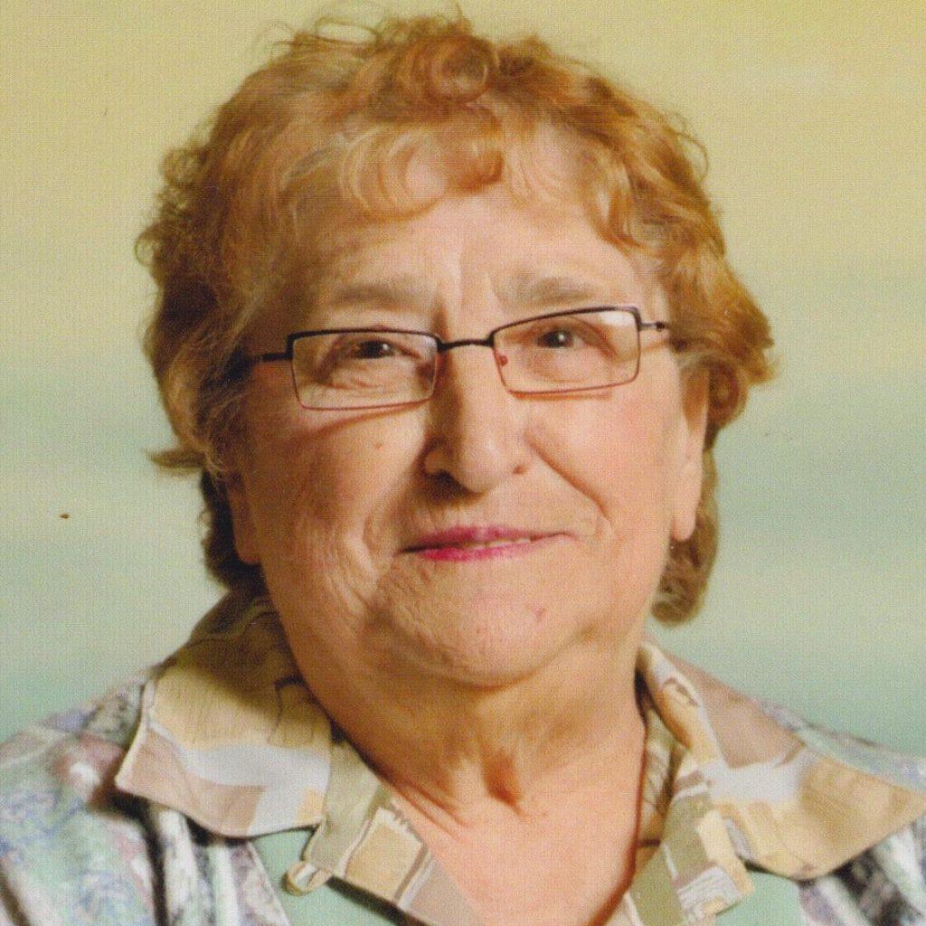 Lucille Davignon