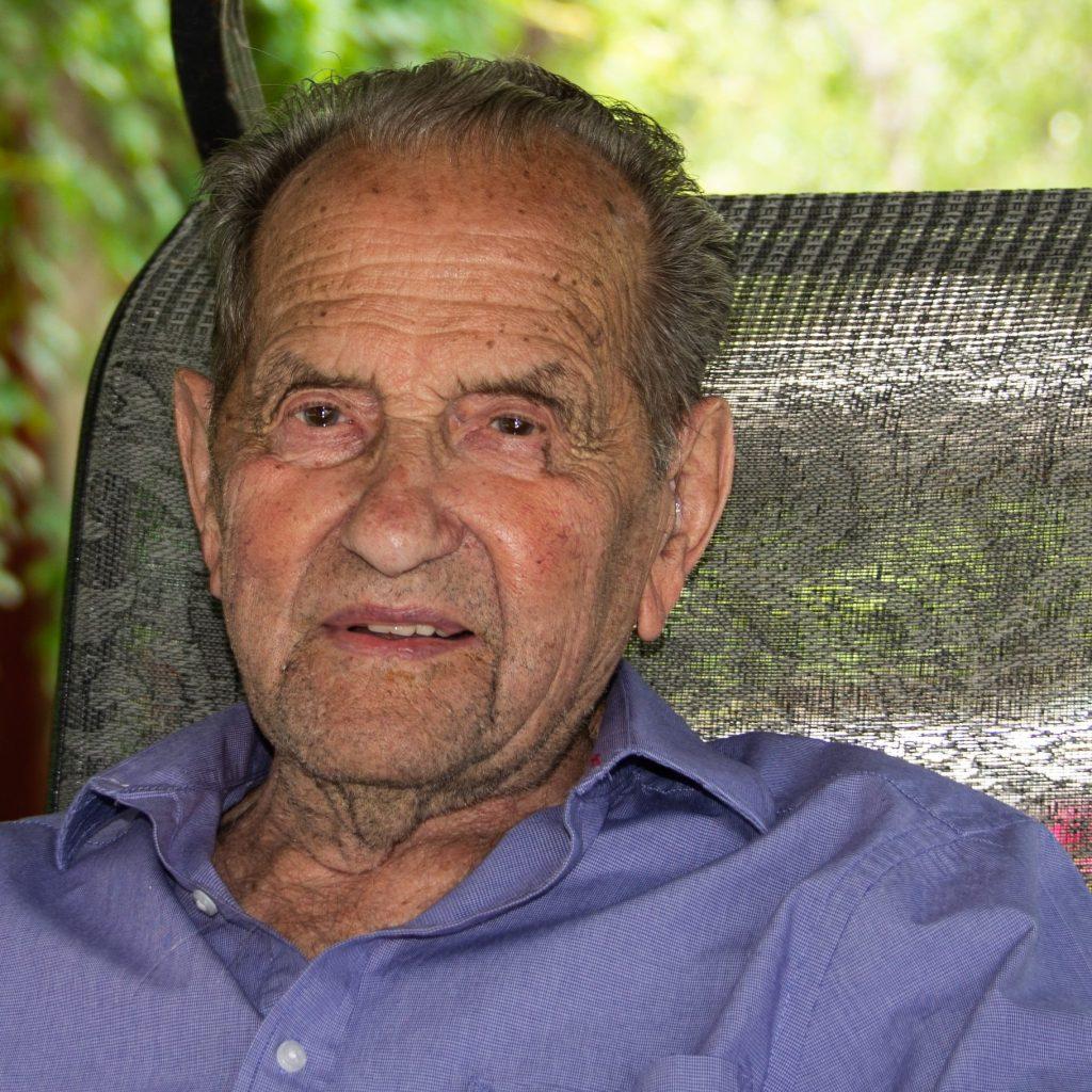 Maurice Davignon