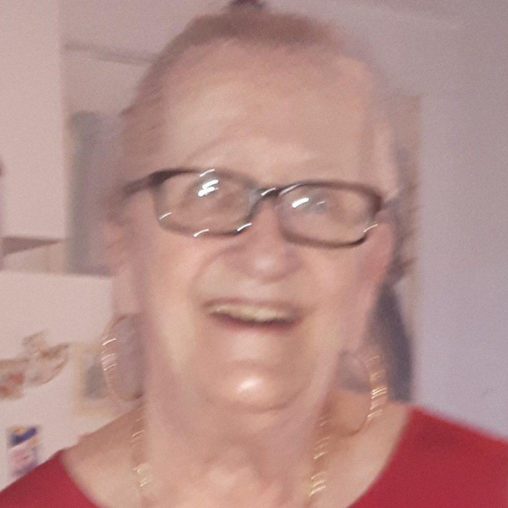 Michèle Parrot