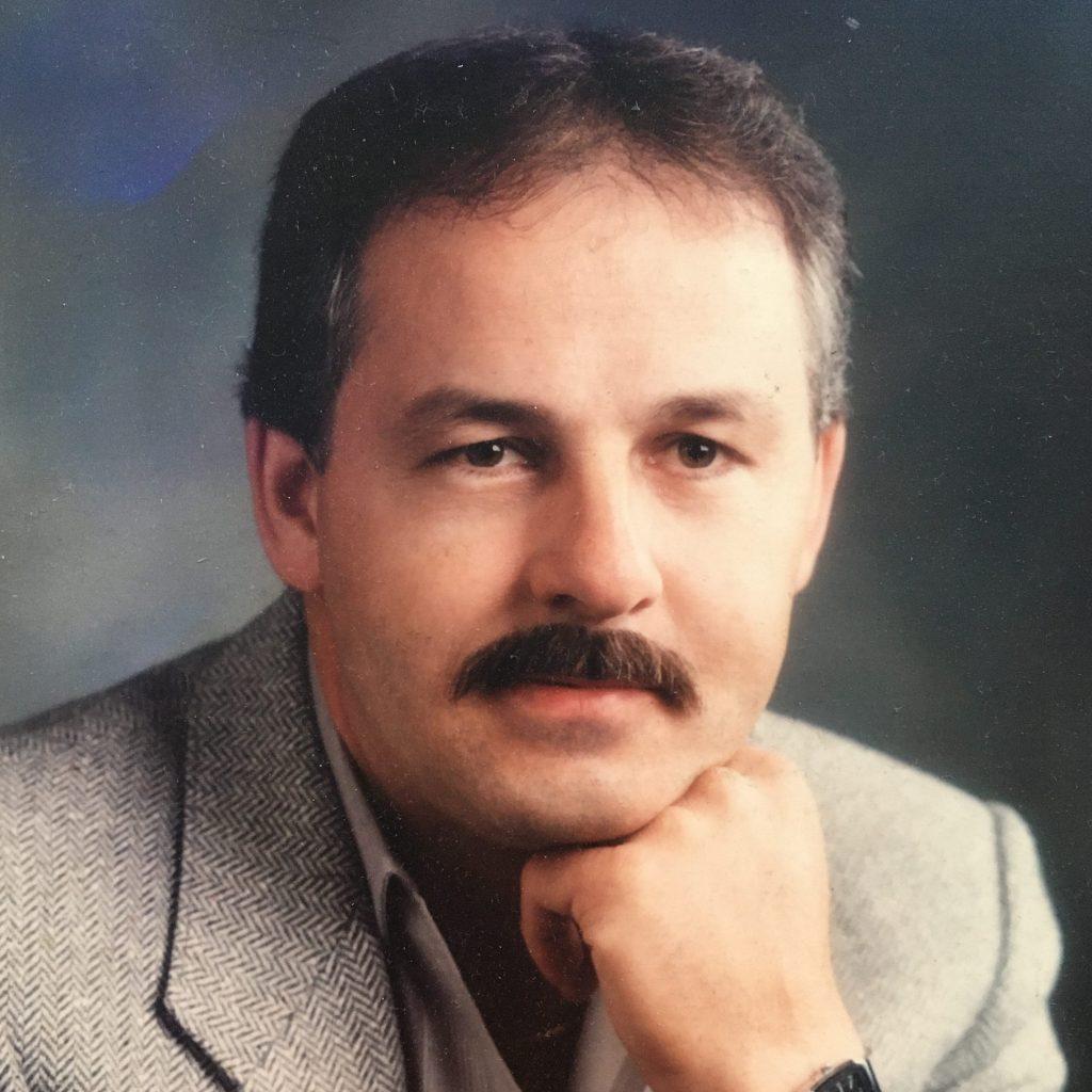 Gérald Boudreau