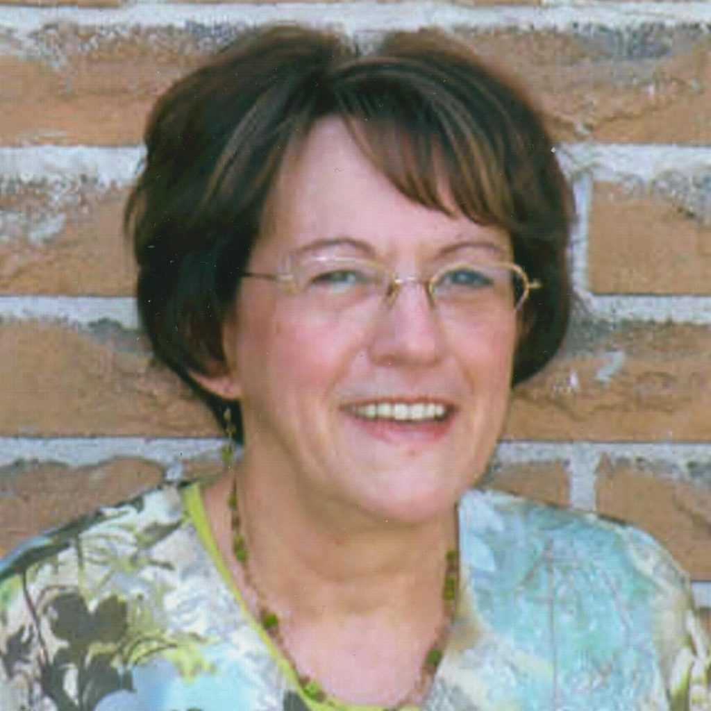 Jacqueline Lefebvre