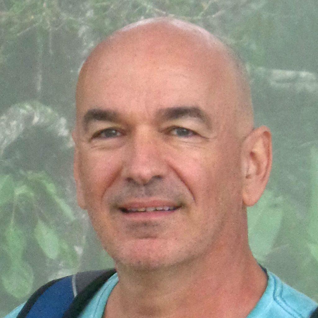 Michel Fournier