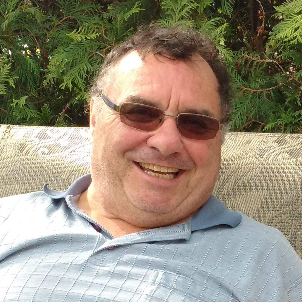 Paul Bachand