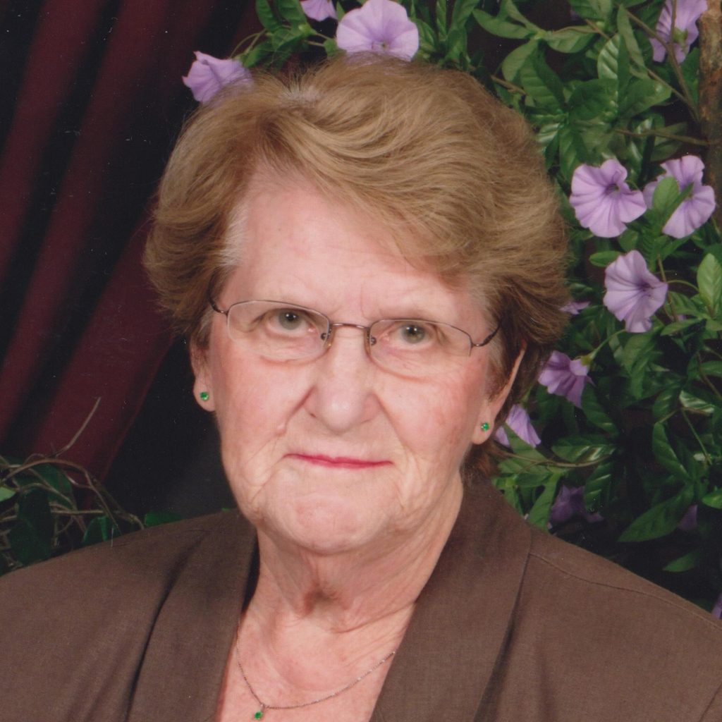 Anita Tremblay Brassard