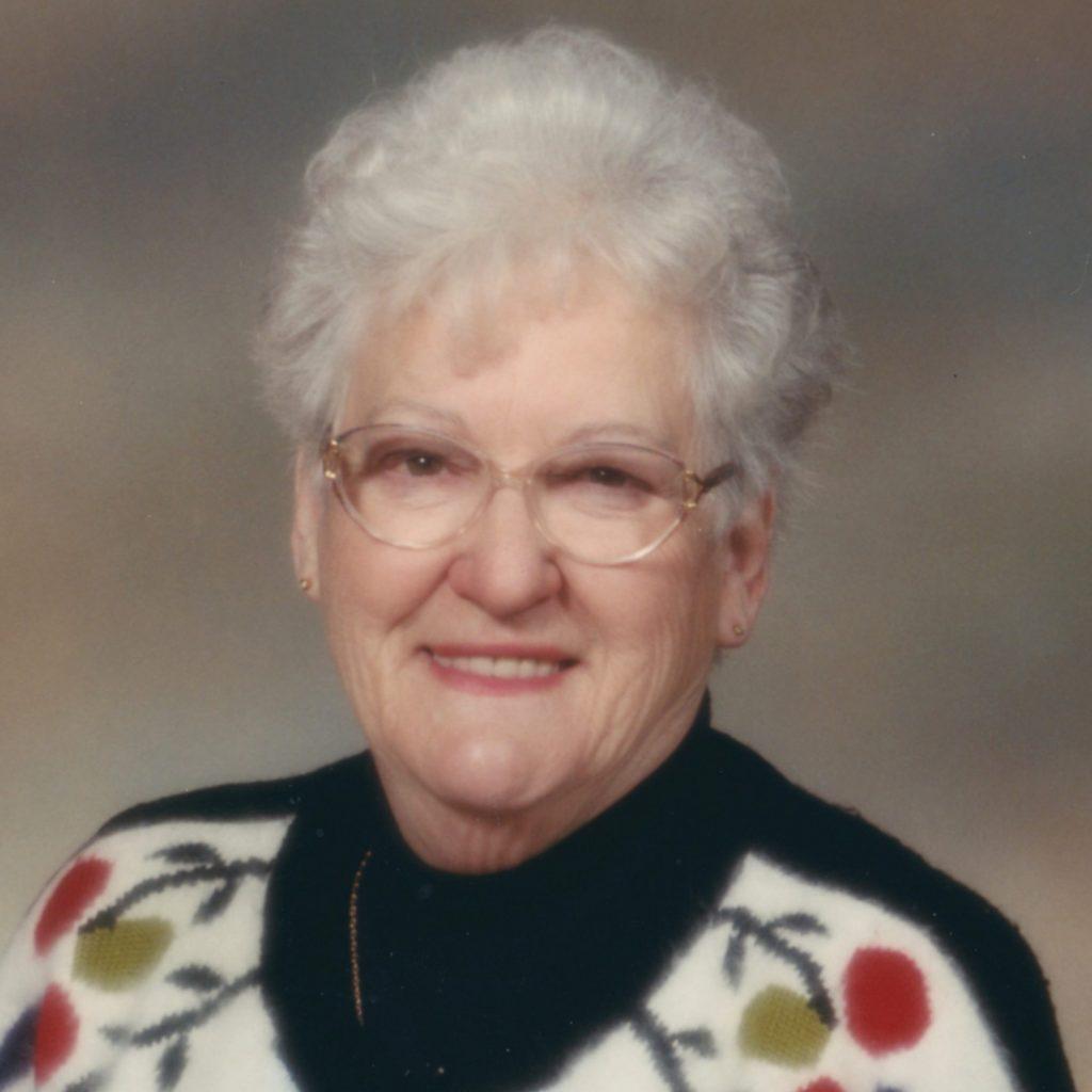 Denise Provost (née Martin)