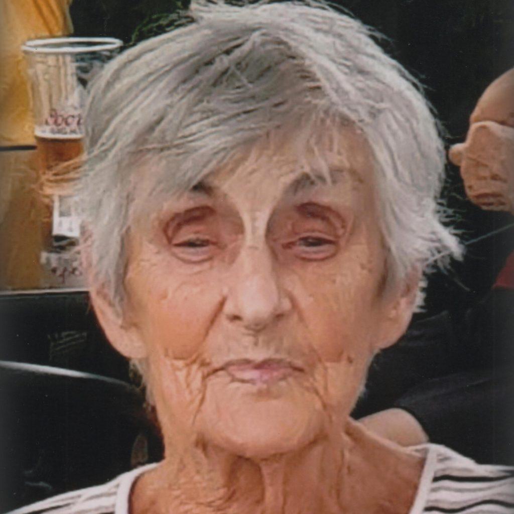 Liliane Lussier Plouffe
