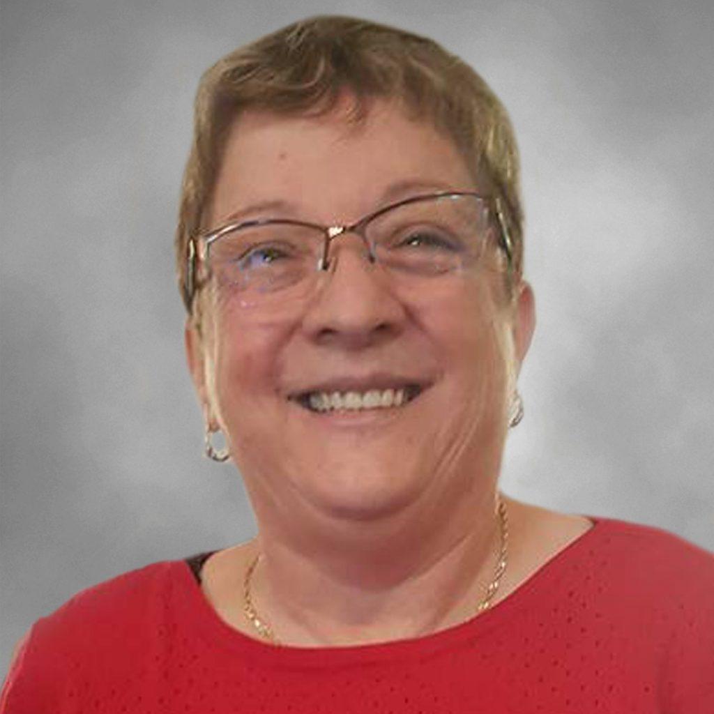 Louise Dextradeur Landry