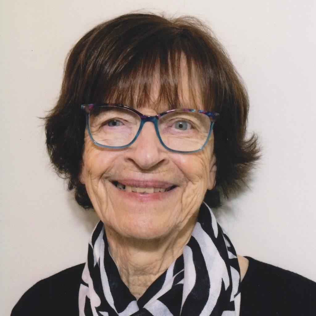 Lucille Boutin Bergeron