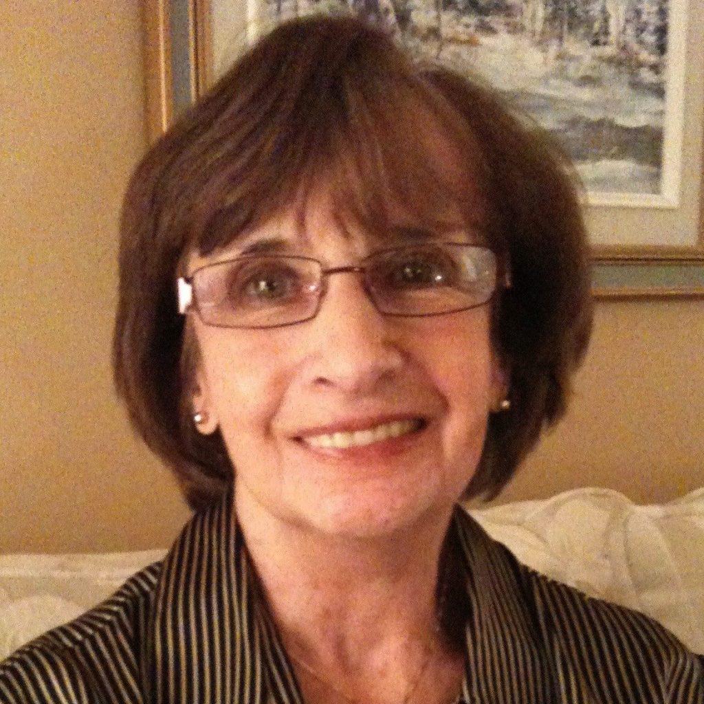 Lucille Hébert