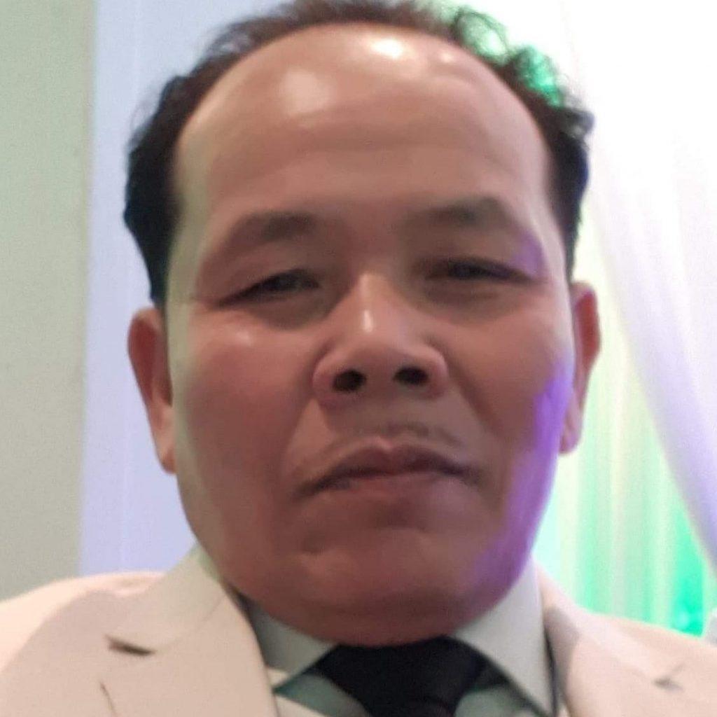Songsan Khamphilavong