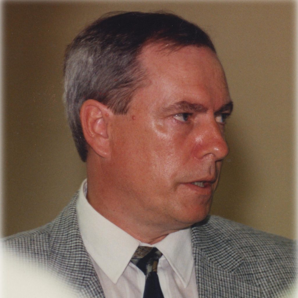 André Lachance