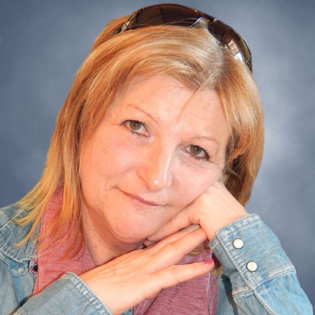 Francine Binette Normandeau