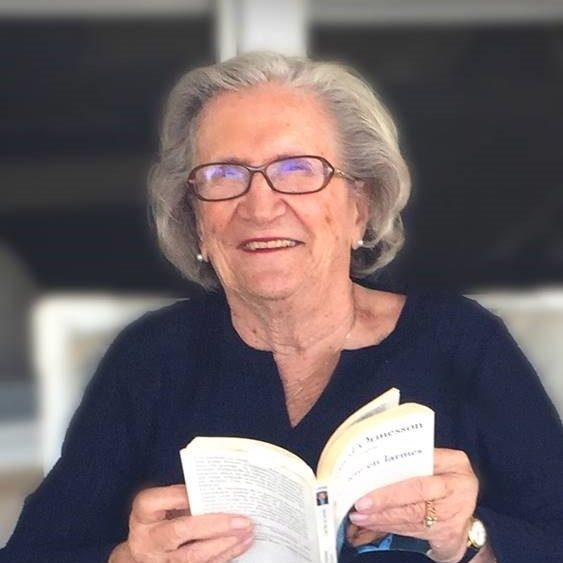 Lise Deschatelets Lefebvre