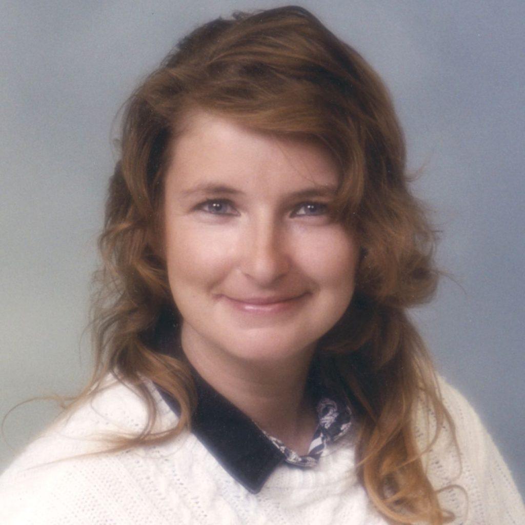Lynda Labbé