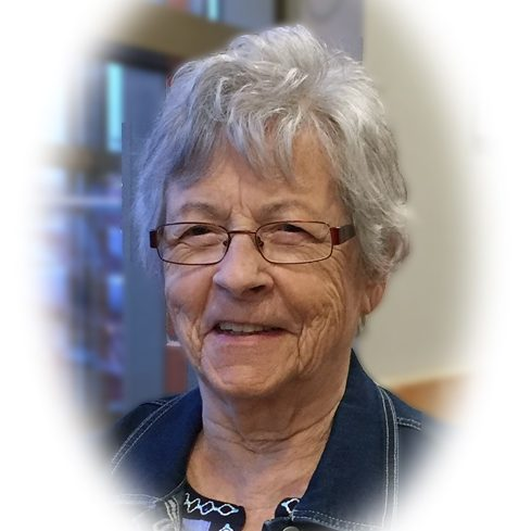 Madeleine Martin Lizée