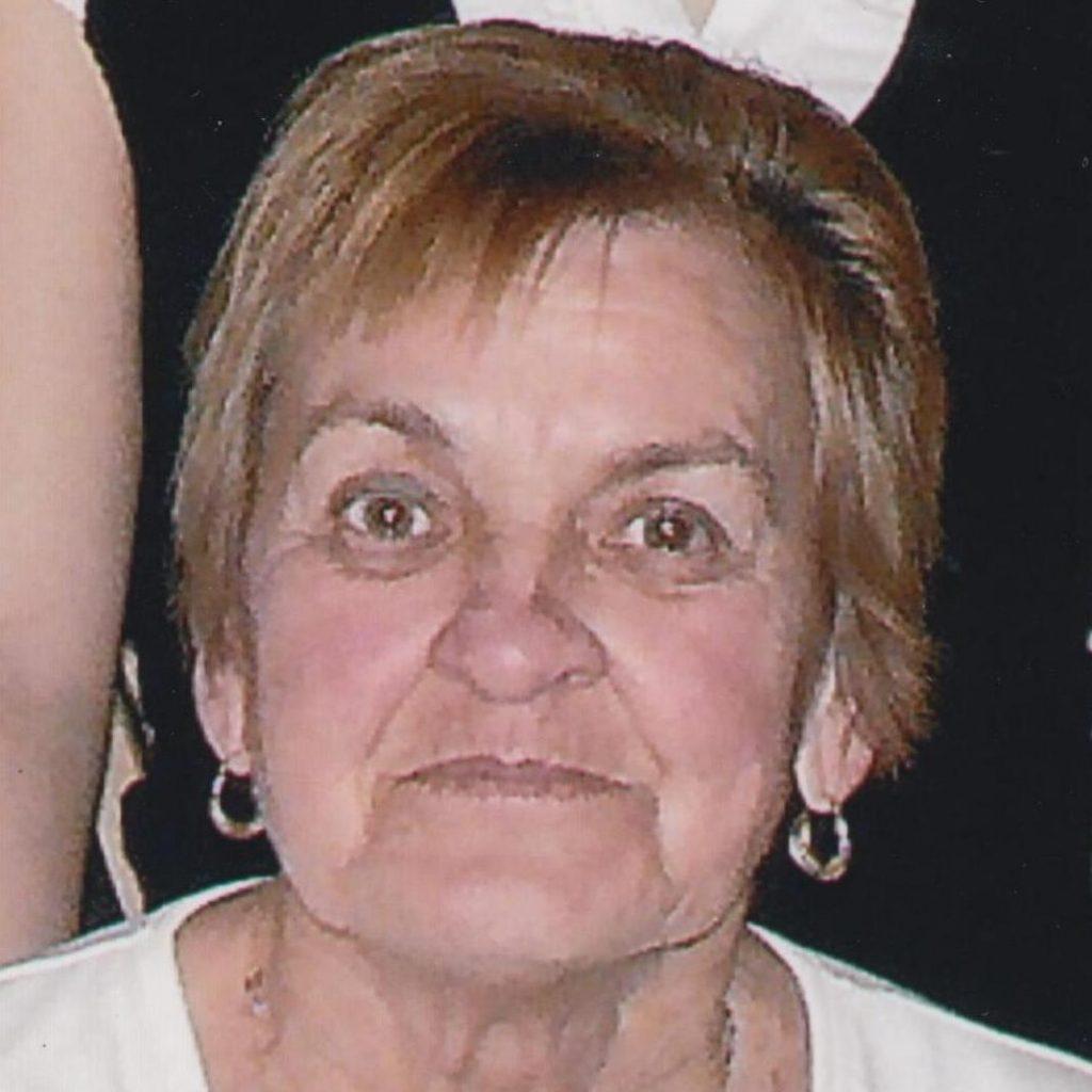 Pauline Beaupré Maheu