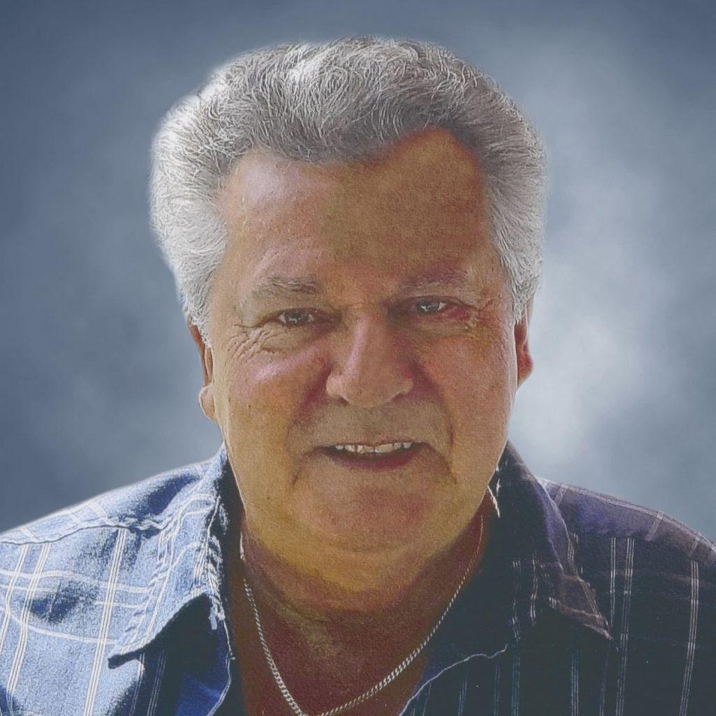 Yvon Lussier